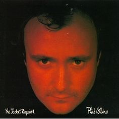 No Jacket Required: Phil Collins