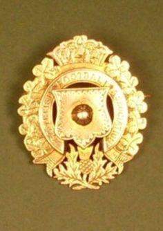 1887 medal front
