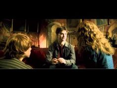 Harry Potter Spring Teen Comedy