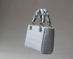 02 Bella Grey l  Bag www.facebook.com/LalizLaymayOfficial