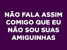 Parece que não teve educação em casa! | 22 frases que toda mãe brasileira já falou