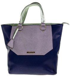 PARIS HILTON Blue Handbag Blue Handbags, Paris Hilton, Fashion, Moda, Blue Tote Bags, Fashion Styles, Fashion Illustrations
