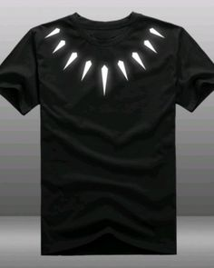 210776548fffbc Black armor reflective t shirts for men hero cosplay