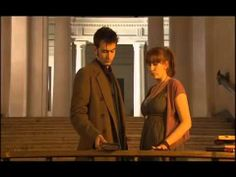 Doctor Who Deleted David Tennant scenes - YouTube