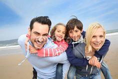 family portrait idea