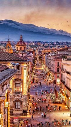 In Sicily, Italy.You can find Sicily italy and more on our website.In Sicily, Italy. Places Around The World, Oh The Places You'll Go, Travel Around The World, Cool Places To Visit, Dream Vacations, Vacation Spots, Italy Vacation, Ville France, Beautiful Places To Travel