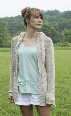 Ravelry: Parsley Sage pattern by Melissa Schaschwary