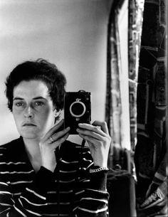 "Ingeborg ""Inge"" Morath (1923-2002) Austrian born, US photographer. The writer Philip Roth, called her ""a tender intruder with an invisible camera"" self-portrait. ingemorath.org"