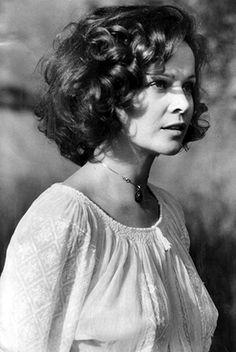 Laura Antonelli  28.11.1941 - 22.6.2015, italian actress