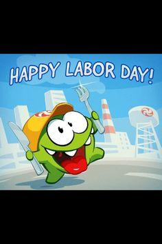 labor day fun