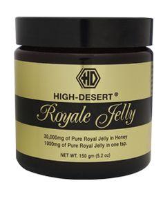 Royal Jelly Liquid