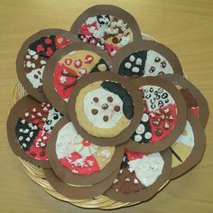 Projects For Kids, Diy For Kids, Art Projects, Crafts For Kids, Winter Activities, Kindergarten Activities, Leaf Crafts, Diy And Crafts, Kids And Parenting