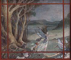 trina schart hyman (st. george and the dragon)
