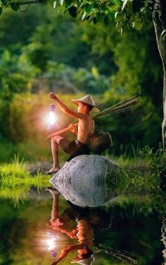 """""""What we are doing to the forests of the world is but a mirror reflection of what we are doing to ourselves and to one another. Village Photography, Cute Kids Photography, Artistic Photography, Amazing Photography, Portrait Photography, Nature Photography, Beautiful World, Beautiful Images, Foto Picture"""