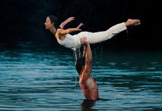 """Un film sur l'amour passionnel : """"Dirty Dancing"""" de Emile Ardolino"""