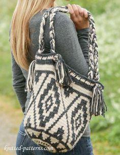 Bad crochet pattern free