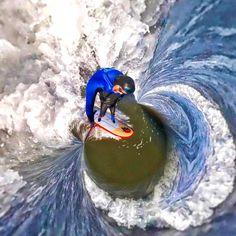 https://flic.kr/p/NZoP34 | The Incredible Surfer