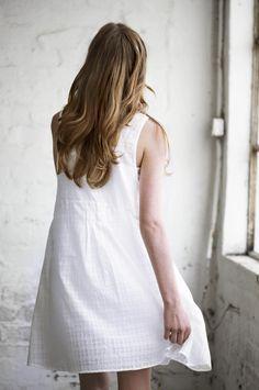 Take Care | Petal Dress | SS 2010