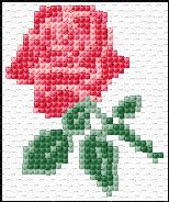 Embroidery Kit 1408