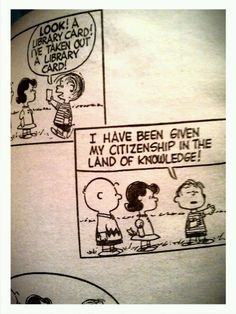 Become a citizen in the land of knowledge