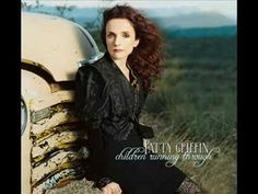 My all time, number one, favorite singer in the world. Patty Griffin, feat. Emmy Lou Harris- Trapeze