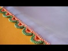 Crochet 3 Chain Picot Stitch Tutorial 42 Part 1 of 26 Crochet For Beginners - YouTube