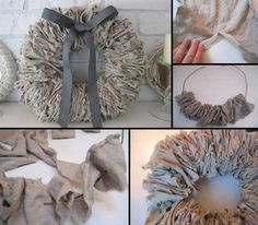 Leading 38 Incredible DIY Fall Wreath Concepts With Complete Tutorials | Decor Advisor
