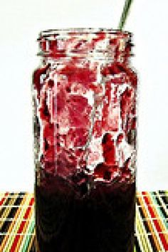 Homemade Grape Jam   (Small Batch)