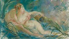 Avant-vente - Berthe Morisot, artiste rococo