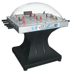 Blue Line Slapshot Dome Hockey For Sale   M&P Amusement: $1675.00