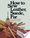 Information for sewing fur...I need this for making my mink scarf