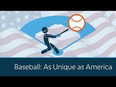 "Why is baseball called ""America's pastime""? What makes it any more unique than, say, football, basketball, or hockey? George Will, a Pulitzer Prize-winning c..."