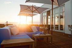 Local Hideaways: Vesper Hotel, Noordwijk - the Netherlands. www.localhideaways.com