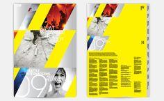 Poster - Seattle international Film festival