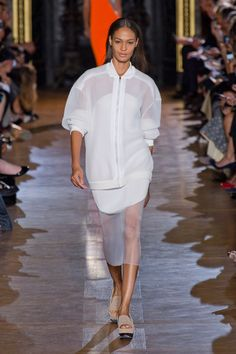 Stella McCartney spring summer 2013 #PFW Paris #Fashion Week