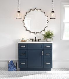 Final Limited Availability - Lincoln Single Vanity Available through Home Depot or HomeDecorators