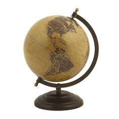 1000 images about bolas del mundo on pinterest globes for Globo terraqueo decoracion