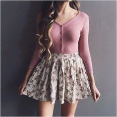 Take a look at girly outfits for teens 11 best outfits in the photos below and get ideas for your own outfits! Winter Outfits for teens Teenager Outfits, School Outfits For Teen Girls, Girly Outfits, Skirt Outfits, Casual Outfits, Classy Outfits For Teens, Flannel Outfits, Birthday Outfit For Teens, Cowgirl Outfits