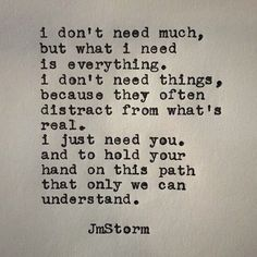Poetry Quotes, Words Quotes, Wise Words, Me Quotes, Crush Quotes, Qoutes, I Just Need You, Just In Case, Jm Storm Quotes