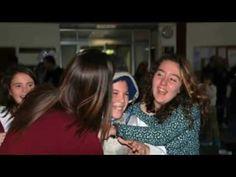 abbracci al Club Scherma Roma - YouTube