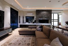 Lounge, Wine Cellar, Country Living, Couch, Contemporary, Bedroom, Table, Furniture, Design