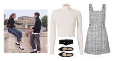 """""""infatuated"""" by ahessah on Polyvore featuring A.L.C., New Look, Miu Miu and Aéropostale"""