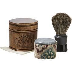 victor shave kit  | CB2