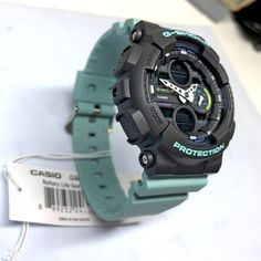 G Shock Watches, Casio G Shock, Cool Watches, 90s Colors, Supreme Accessories, Teal, Purple, Hand Designs, Digital Watch