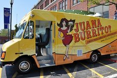 The Most Awesomely Punny Food Trucks in the US | Yummly