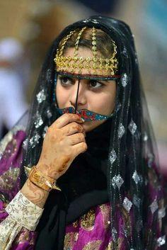 Omani Traditional Heritage