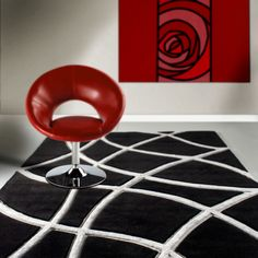 Modern carpet (Renato Balestra)