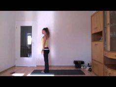 Yoga Tip: Morning Yoga Flow — YOGABYCANDACE