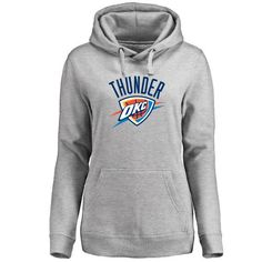 Oklahoma City Thunder Women's Design Your Own Hoodie - $61.99