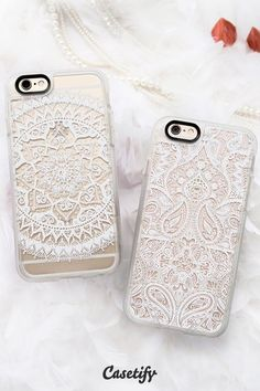 Click through to shop these #mandala iPhone 6 phone cases >>> https://www.casetify.com/artworks/WNbwey5V4w #phonecase #protective | @casetify